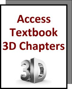 Textbook 3D Chapters